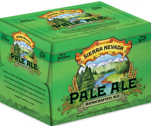 Sierra Nevada Brewery recalls beer over glass breakage