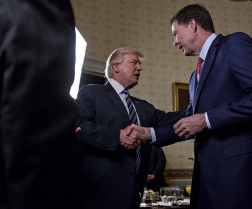 Comey says Trump asked him to stay on as FBI director