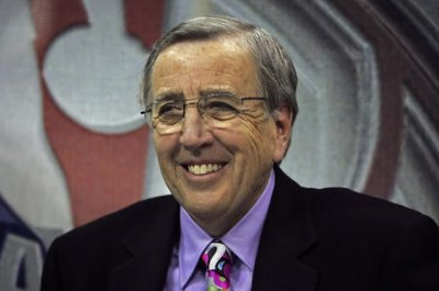 Sports broadcasting icon Brent Musburger to retire at age 77