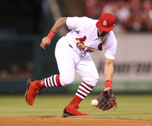 St. Louis Cardinals place Kolton Wong on DL