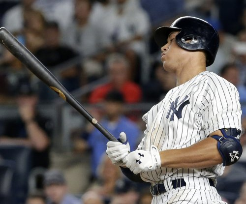 New York Yankees power way to rout of Baltimore Orioles