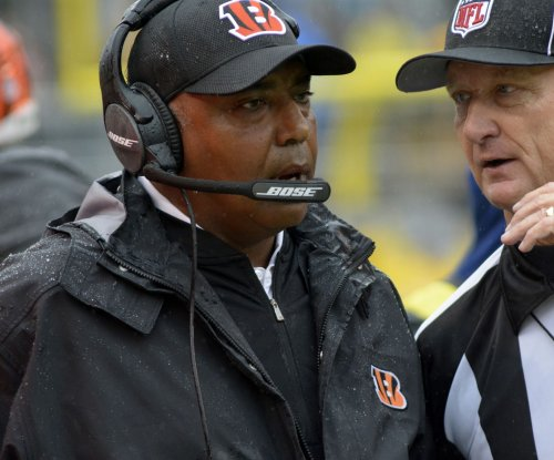Marvin Lewis, Cincinnati Bengals under pressure with new offensive coordinator