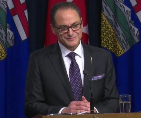 Alberta is leaving economic recession behind