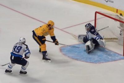 Stanley Cup Playoffs: Nashville Predators tie series with Winnipeg Jets