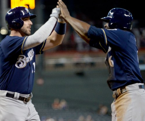 'The Replacements' keep Brewers rolling past Reds