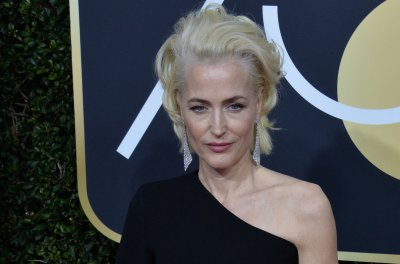 Famous birthdays for Aug. 9: Gillian Anderson, Eric Bana