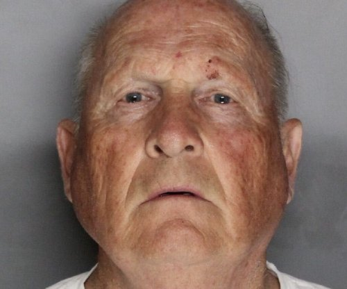 Suspected Golden State Killer charged with 13th murder