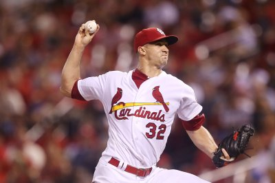2014 first-rounders square off for St. Louis Cardinals, Atlanta Braves