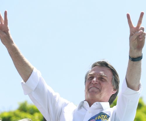 Remarks by presidential candidate, son heat up Brazil elections