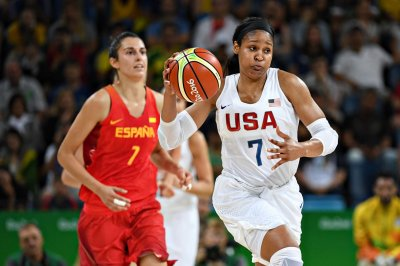 WNBA star Maya Moore skipping 2019 season to follow 'ministry dreams'