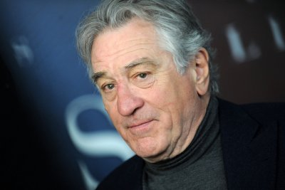 'The Irishman' to open in select theaters Nov. 1