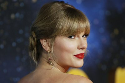 Taylor Swift's Paris concert to air on ABC May 17
