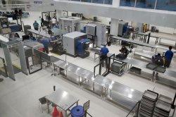 TSA airport screenings hit new high since pandemic
