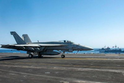 Carrier Air Wing 3 comes home after seven-month deployment