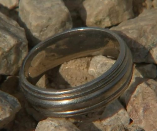 N.C. State basketball coach helps football fan find lost wedding ring