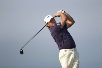 McDowell moves up in golf rankings