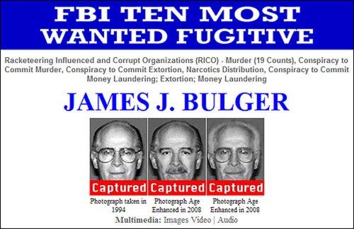 Martorano calls Bulger his 'partner in crime'