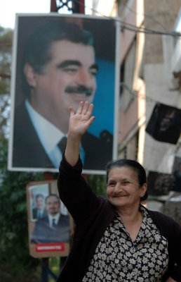 Indictments expected in Hariri's '05 death