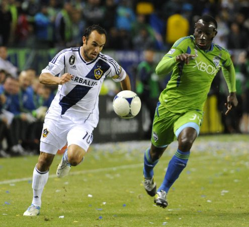 MLS Features: Observations and overreactions from Week 1