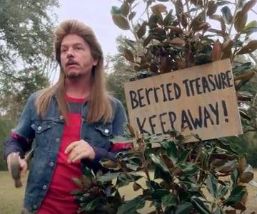 'Joe Dirt 2: Beautiful Loser' releases first trailer