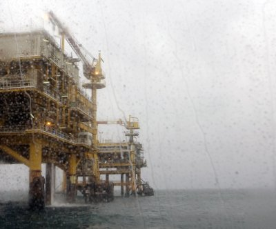 Israel's Delek Group enters North Sea