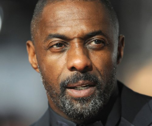 Idris Elba, Matthew McConaughey‬ confirmed for 'Dark Tower'