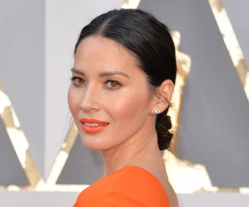Olivia Munn on her weight loss: I wanted to get 'fit and healthy'