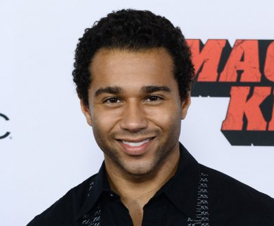 Corbin Bleu of 'High School Musical' marries Sasha Clements