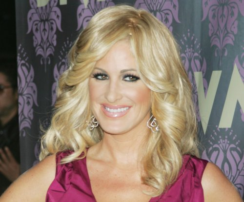 Kim Zolciak of 'Real Housewives' admits to Botox, lip fillers