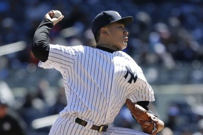 Masahiro Tanaka, New York Yankees blank Los Angeles Angels