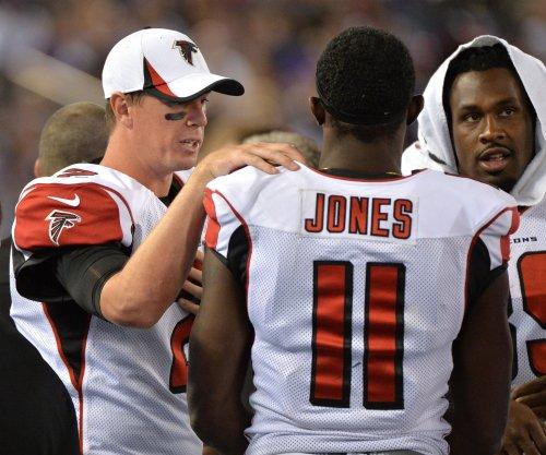 New England Patriots face challenges vs Atlanta Falcons' offense