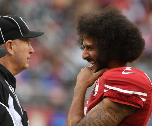 QB Colin Kaepernick could become Russell Wilson backup, will work out for Seattle Seahawks