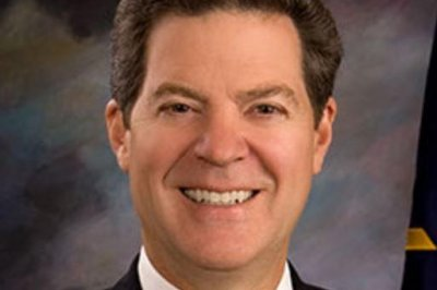 Kansas Gov. Brownback nominated as Trump's religious ambassador