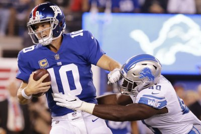 New York Giants vs. Philadelphia Eagles: Prediction, preview, pick to win