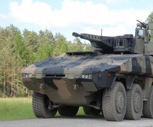 Rheinmetall tapped for recon vehicles for Australia