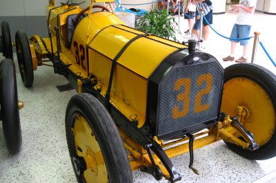 On This Day: Harroun wins first Indy 500