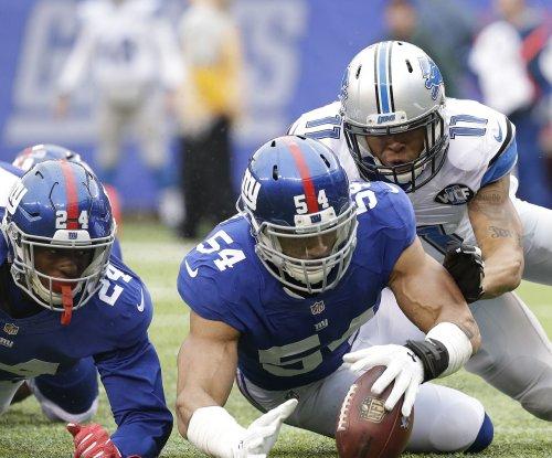 Shifting Olivier Vernon key to bolstering Giants' pass rush