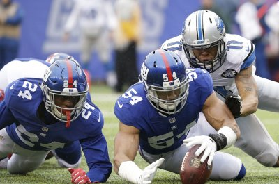 Shifting Olivier Vernon key to bolstering Giants' pass rush