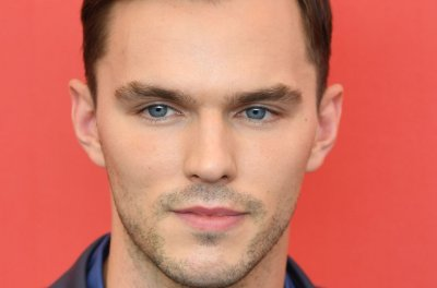 'Tolkien' biopic starring Nicholas Hoult to open in May