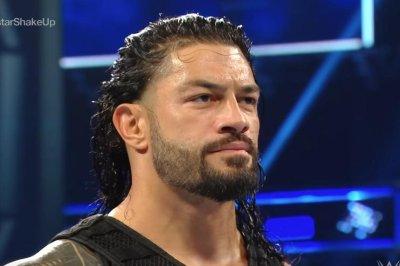 WWE Smackdown: Roman Reigns, Elias join blue brand