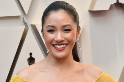Constance Wu says 'Hustlers' explores the 'real people' behind stripping