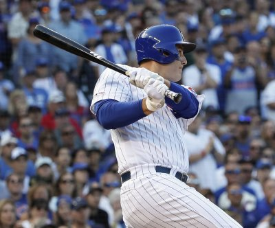 Chicago Cubs to pick up Anthony Rizzo's $16.5 million option for 2020