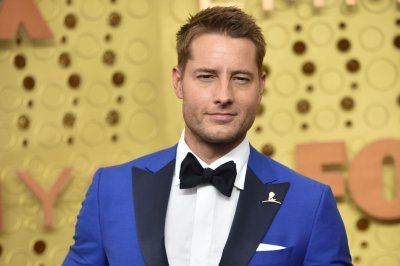 Justin Hartley and Chrishell Stause divorcing after 2 years of marriage