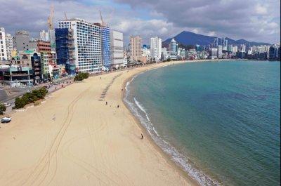 Seaside Busan suffers with South Korea tourism drop amid coronavirus