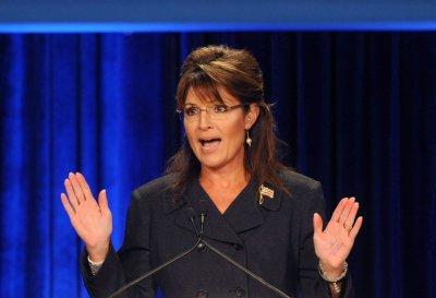 Palin: GOP will unite behind Tea Party