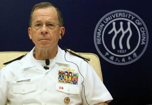 Mullen lauds Iraqi leaders' work