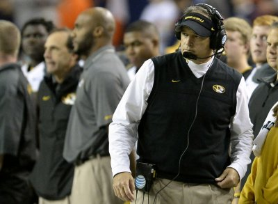 Missouri extends Pinkel through 2020 season