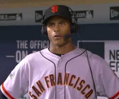 San Francisco Giants outlast San Diego Padres in 12 innings