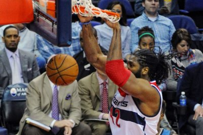 John Wall, Washington Wizards top Minnesota Timberwolves