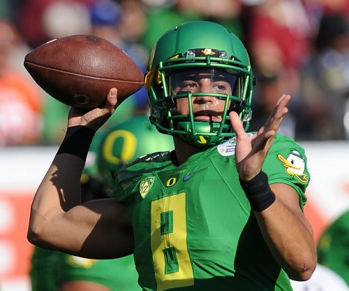 Oregon Ducks, Ohio State Buckeyes collide in College Football Playoff national title game